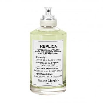 Maison Margiela在柠檬树下淡香水