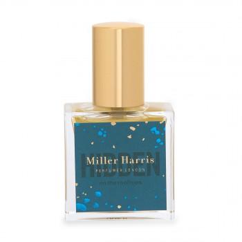 米勒•海莉诗城之寻淡香精