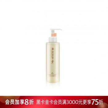 相宜本草唐滢净皂豆净澈卸妆油