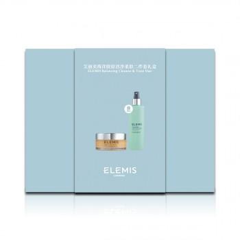 艾丽美海洋胶原洁净柔肤二件套礼盒