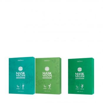 OLEVA+保湿修护惠选套组
