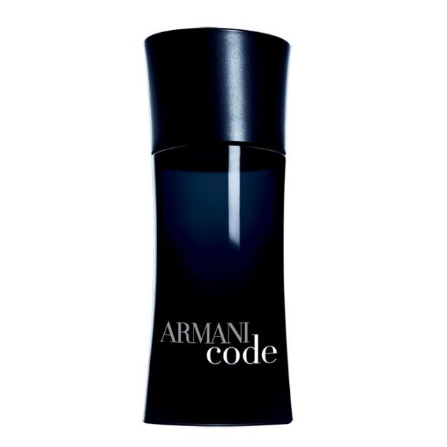 阿玛尼印记男士香水