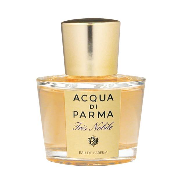 帕尔玛之水高贵鸢尾香水