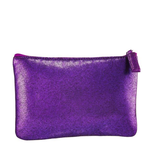 丝芙兰紫色秋天信封包
