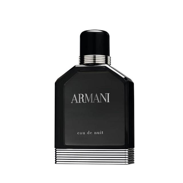阿玛尼夜色男士淡香水