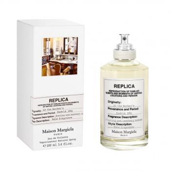 Maison Margiela在理发店淡香水