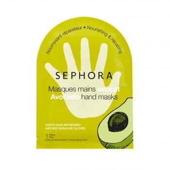 絲芙蘭牛油果滋養修護手膜
