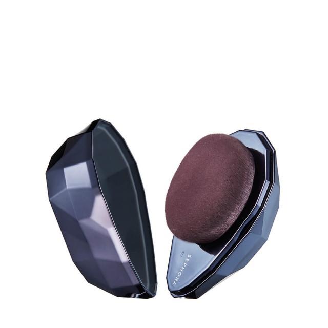 丝芙兰钻石形粉底刷