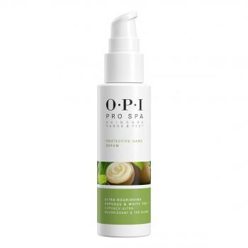 OPI  可可白茶溫潤護手精華乳