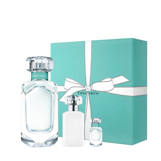 蒂芙尼女士香氛节日礼盒II