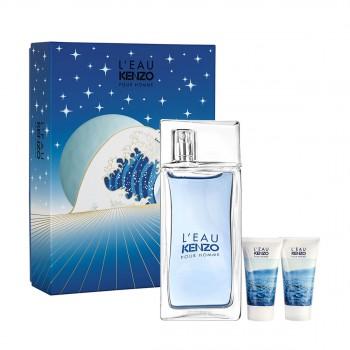 凯卓纯净之水男士香氛星空限量礼盒