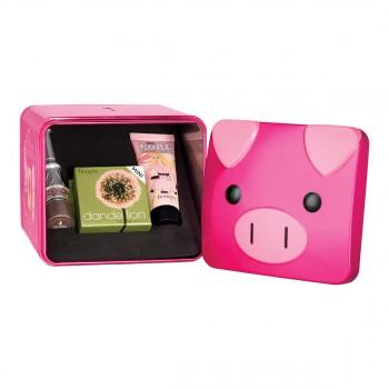 贝玲妃宠爱猪猪女孩新年套装