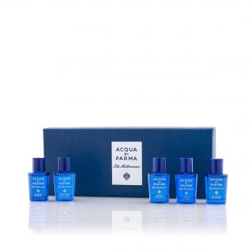 帕爾瑪之水藍色地中海小禮盒