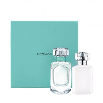 蒂芙尼經典女士香水禮盒I 19