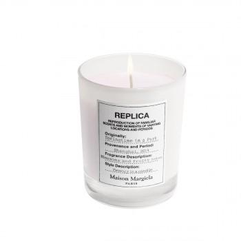 梅森马吉拉春日公园香氛蜡烛