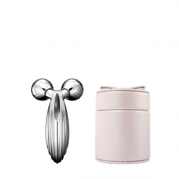黎珐 双球滚轮波光美容仪套装