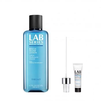 LAB SERIES 保湿修护爽肤水惠选套装
