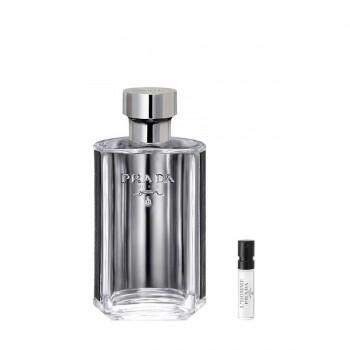 普拉达绅士淡香水