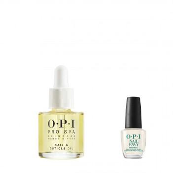 OPI 可可白茶指缘护理营养油