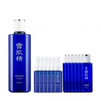 雪肌精化妆水(经典型)惠选组
